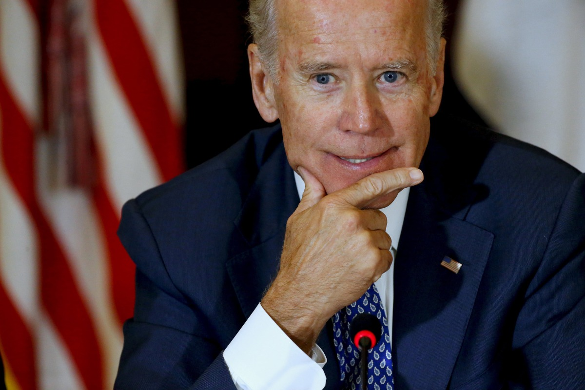 First Read: Why Joe Biden's 2016 Odds Are Getting Even ...