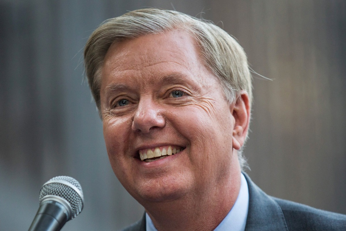 lindsey graham - photo #17