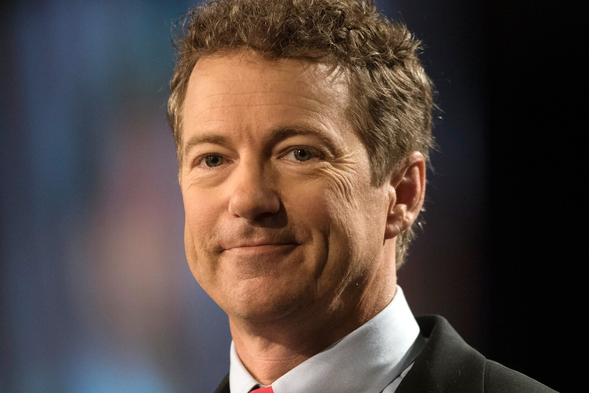 rand paul - photo #1