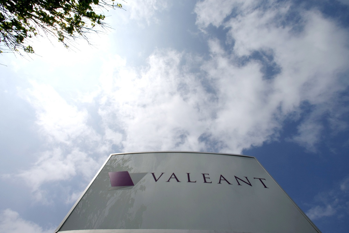 Valeant CEO Faces Hostile Congress, Regrets Drug Price ...