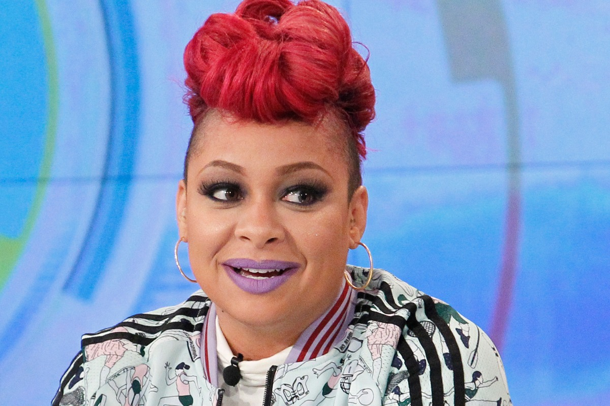 Thousands Sign Petition To Fire Raven Symon From The