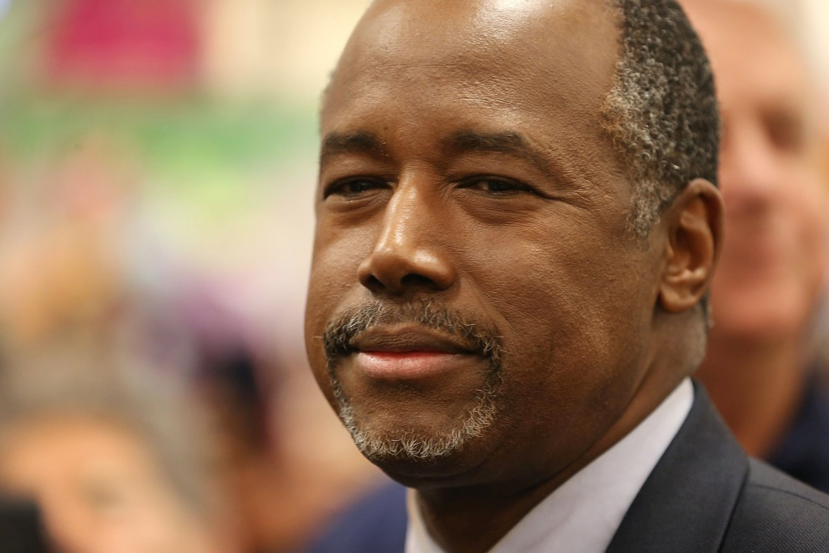 Gifted Hands  The Ben Carson Story Movie Review and Ratings by Kids
