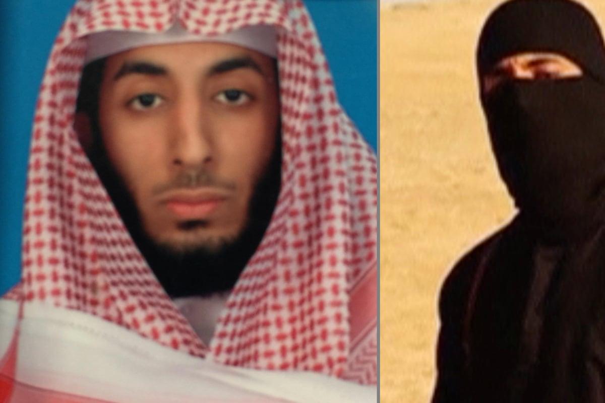 Jihadi John Airstrike Incinerated Two People U S Official Nbc News