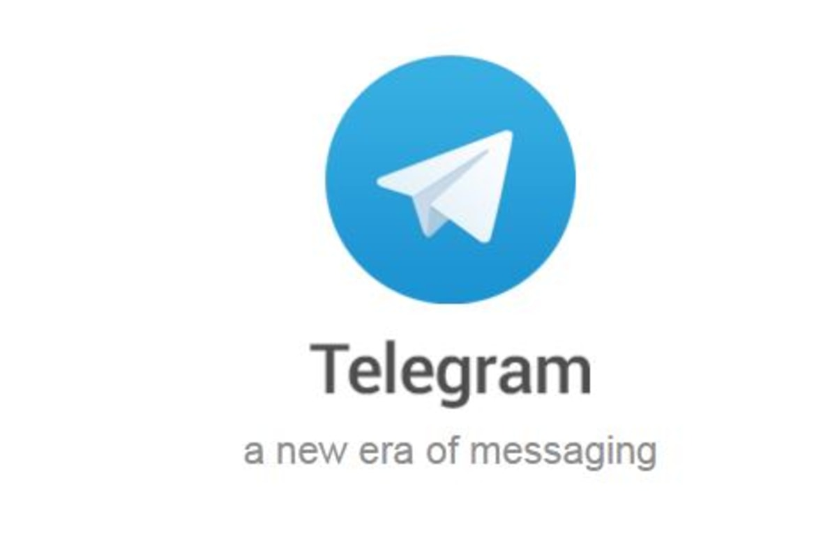 Secret-Messaging App Telegram ...