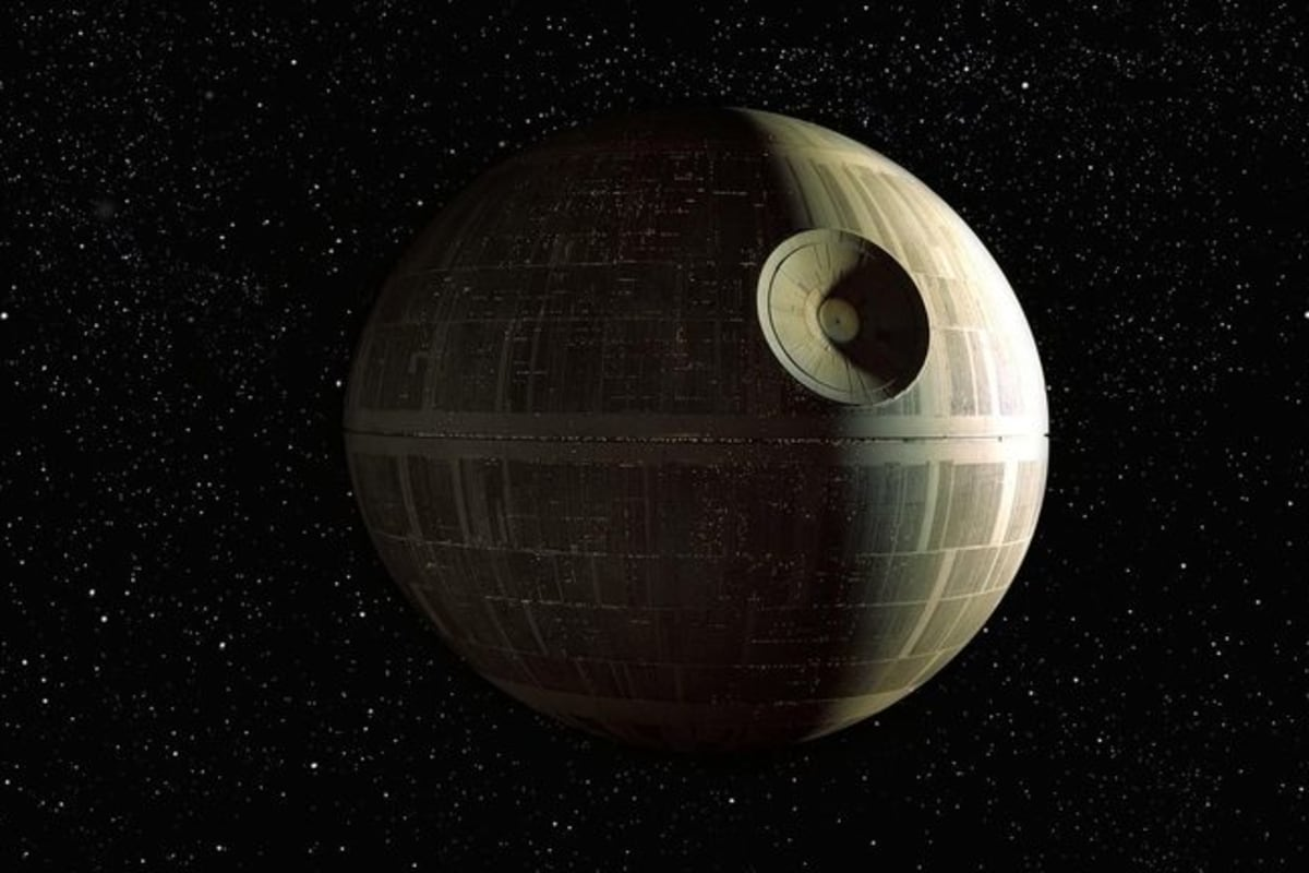 NASA Engineer Says Asteroid Best Way to Build Death Star ...