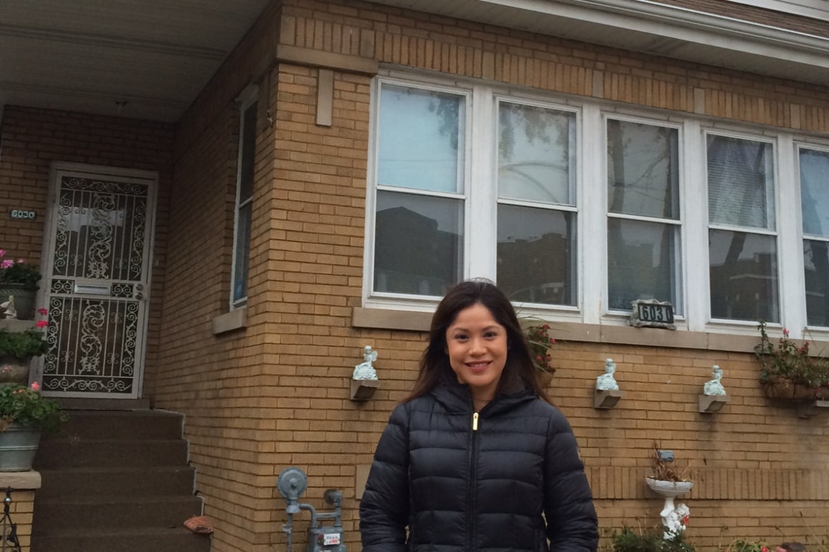 American Dream: After Qualifying For Daca, Young Immigrants Buy Homes  Nbc  News