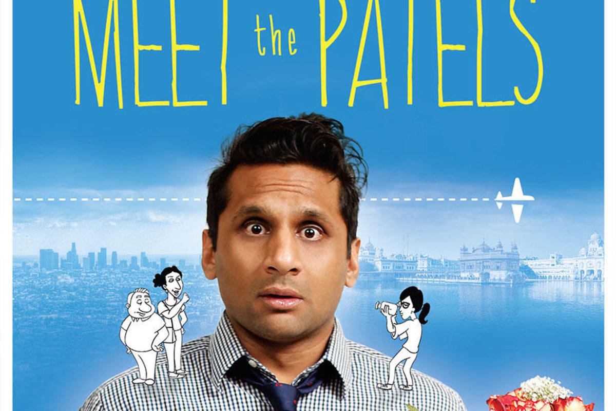 meet the patels angelika film