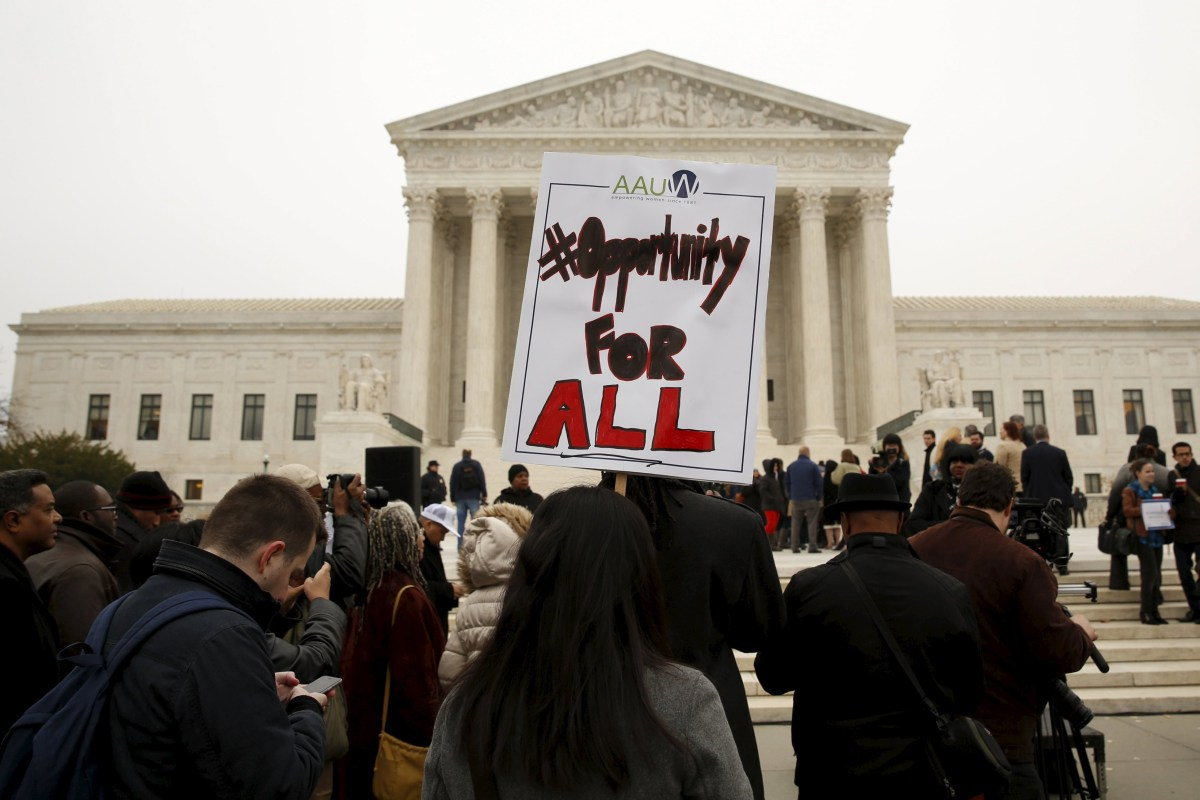 affirmative action 10 The suspicions and misgivings that consume the critics of affirmative action thus seem regrettably misplaced the concern for diversity was not contrived in the late 1970s as an end-run around the.