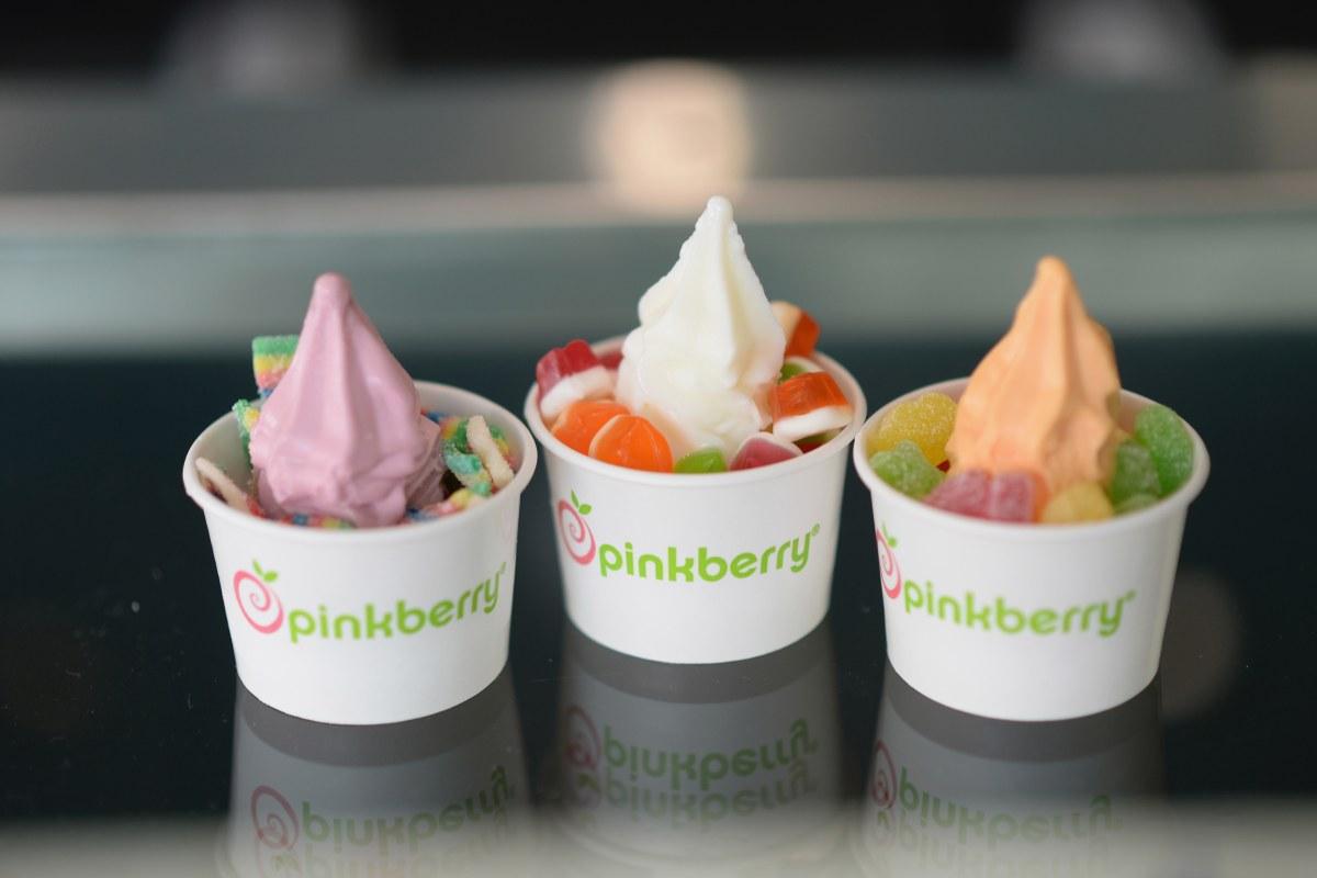 Pinkberry business plan