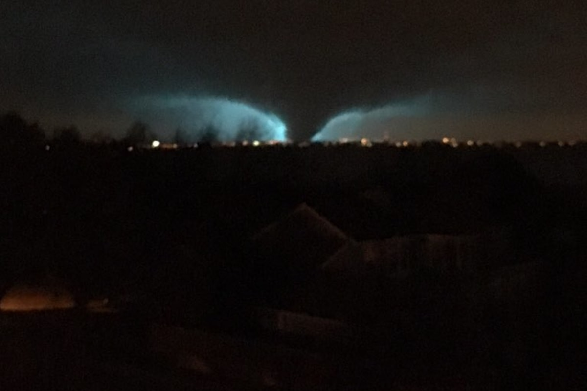 Texas Storms: At Least 11 Dead as Severe Weather, Tornadoes Hit Dallas ...