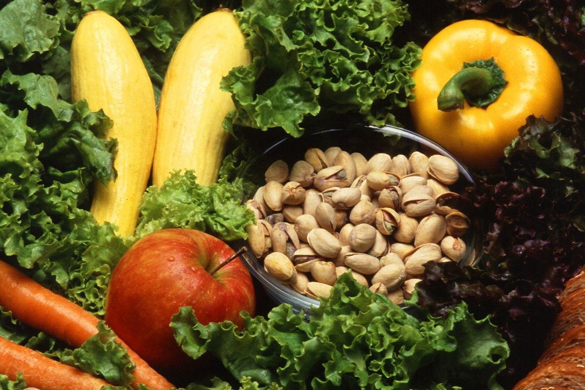 Healthy diet to cut body fat
