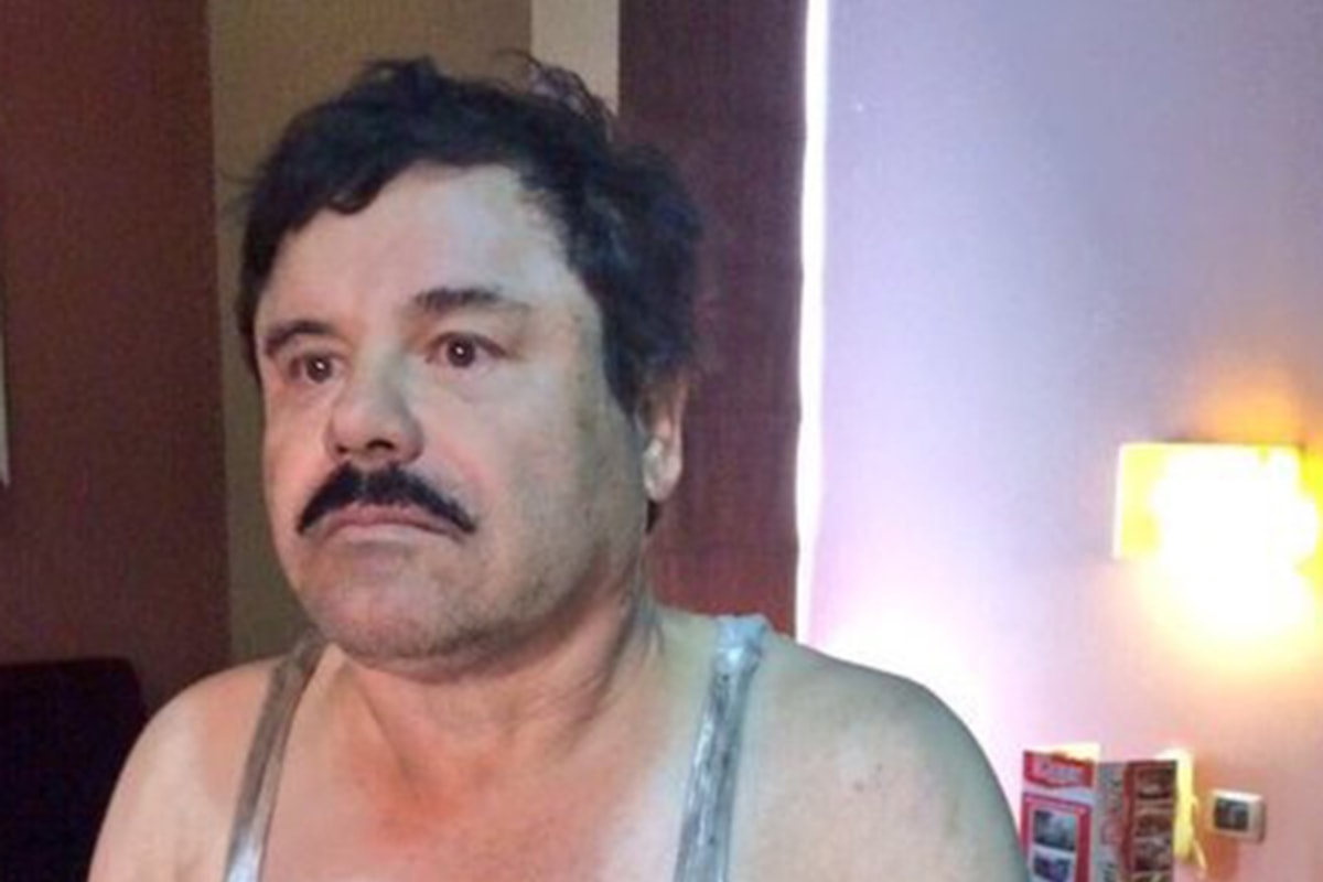 chapo guzman The son of one of sinaloa cartel kingpin joaquin el chapo guzman's closest associates has pleaded guilty to drug-trafficking charges in the us there are already signs the son is cooperating.