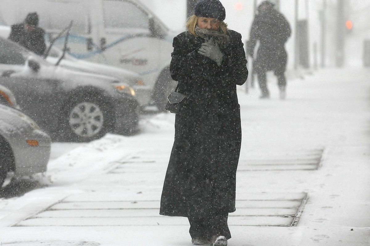 Rhode Island Snow Day Bill