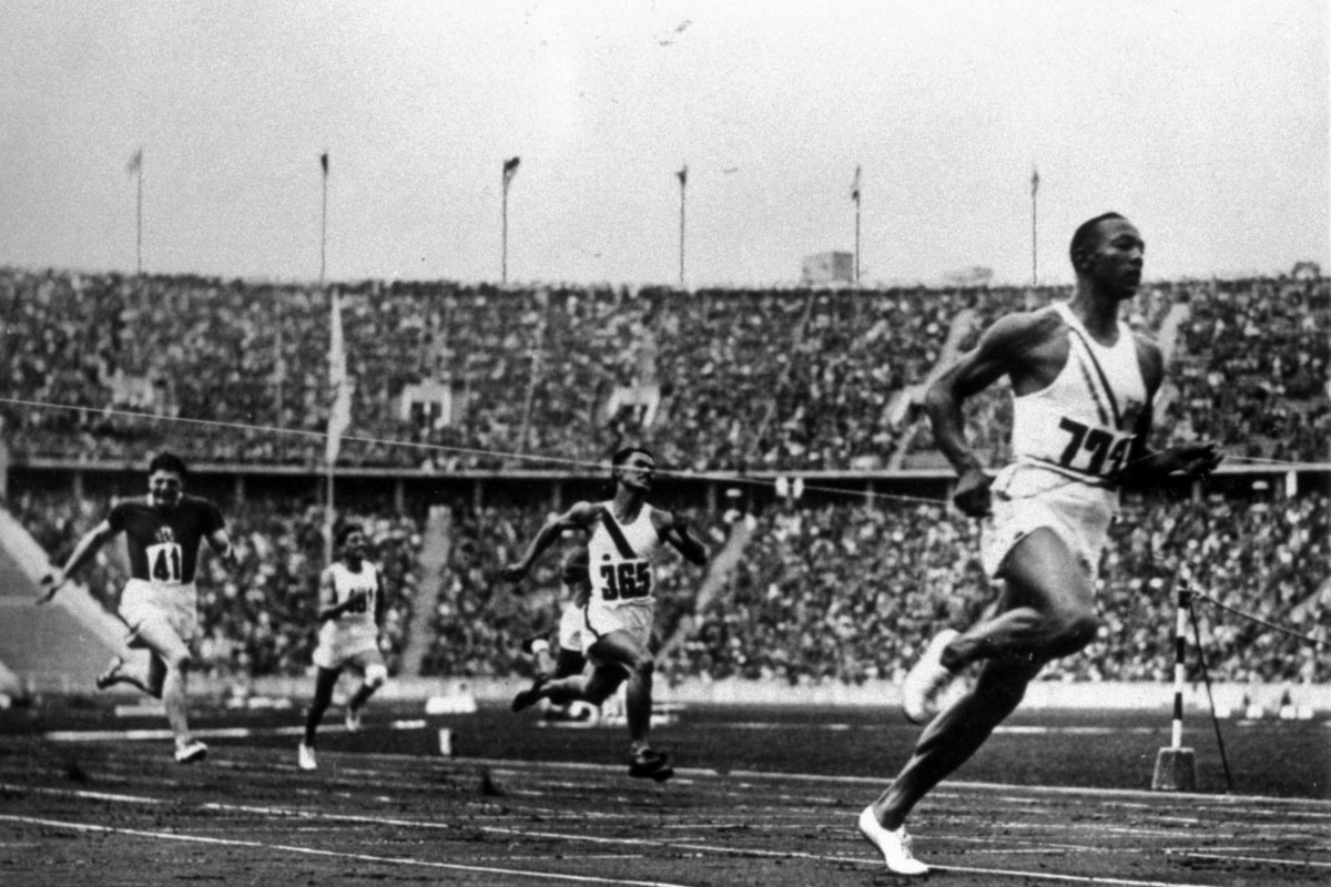 the history and life of jesse owens essay We will write a custom essay sample on jesse owens – a legend specifically for you for only $1638 $139/page order now  the life and history of jesse stuart .