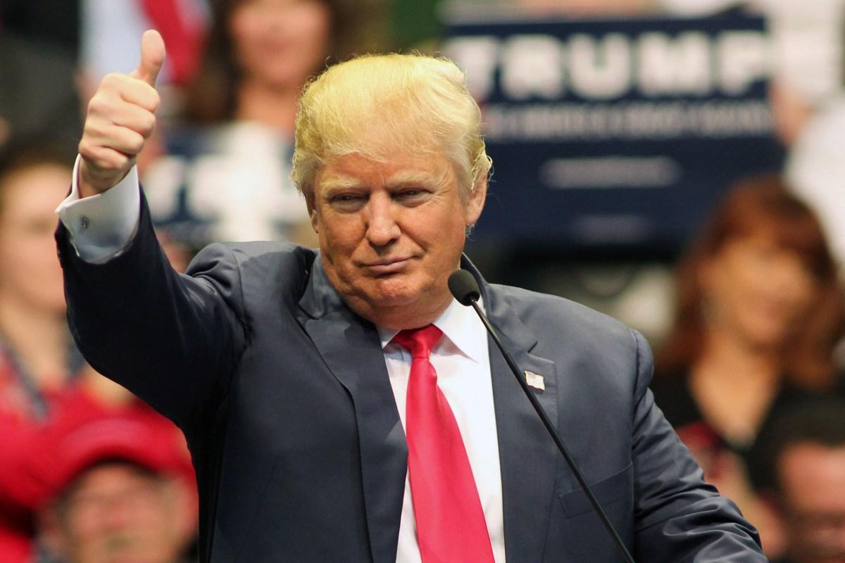 Donald J Trump House Donald Trump Reveals Details Of His Health Care Plan Nbc