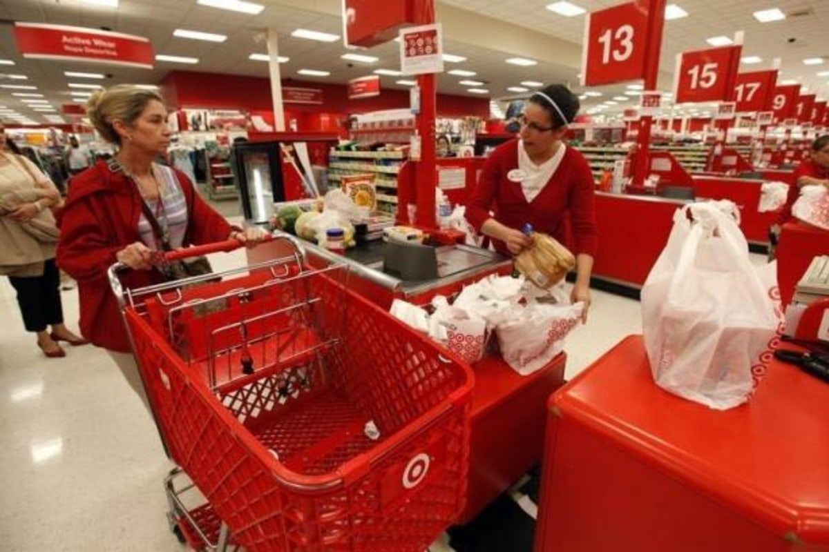 Target To Increase Minimum Wage To 10 An Hour Nbc News