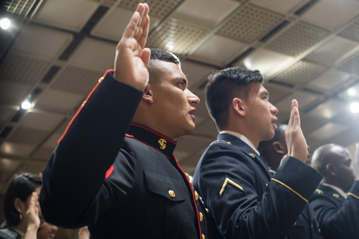 Latino Lawmakers, Others Push to Stop Veterans ...