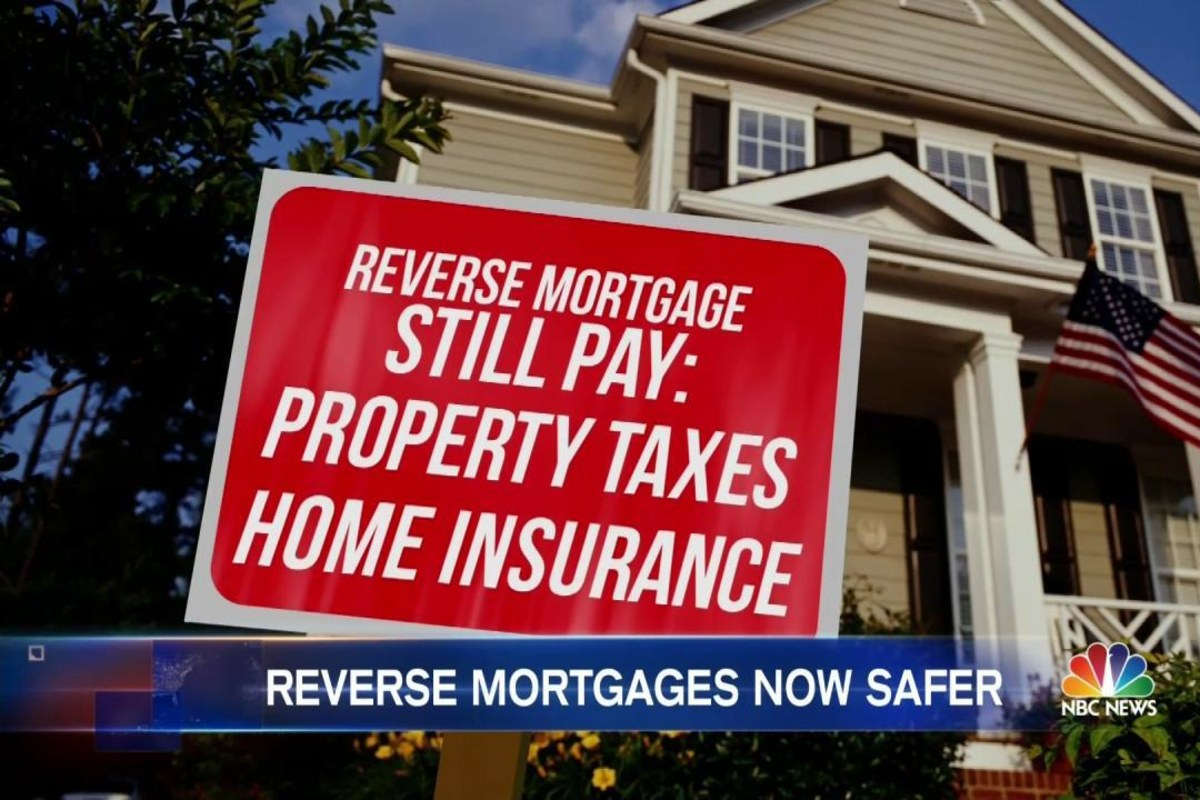news topic reverse mortgage