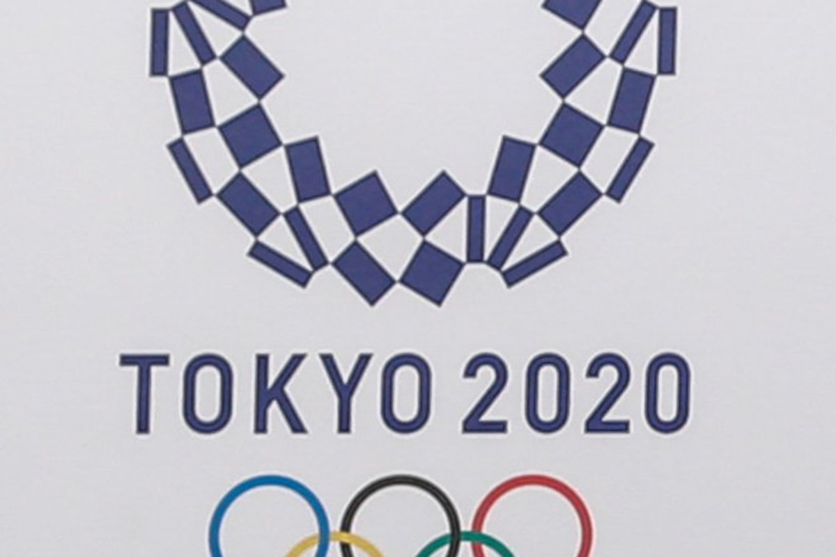 Tokyo 2020 Official Olympic Logo Unveiled After Plagiarism Scandal ...