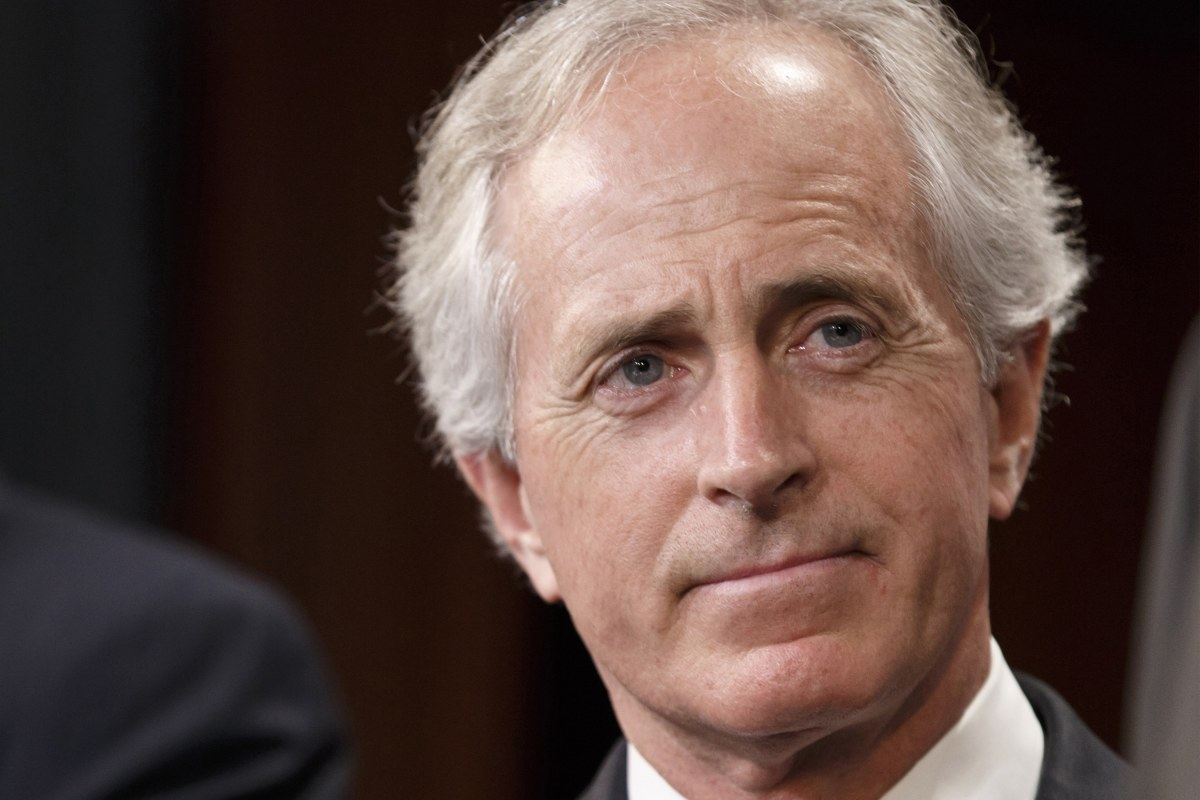 Image result for bob corker, photos