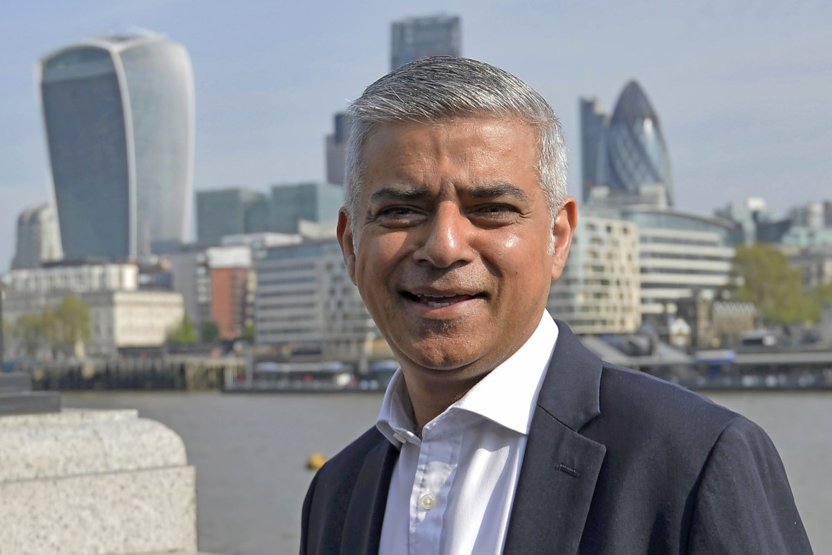 Revealed: 84% of men convicted of grooming young white girls are Asian and see them as 'easy targets' for sex 160513-sadiq-khan-mn-0905_70cb3ca68c2d6f8eca2fb95666e78a4f.nbcnews-fp-1200-800