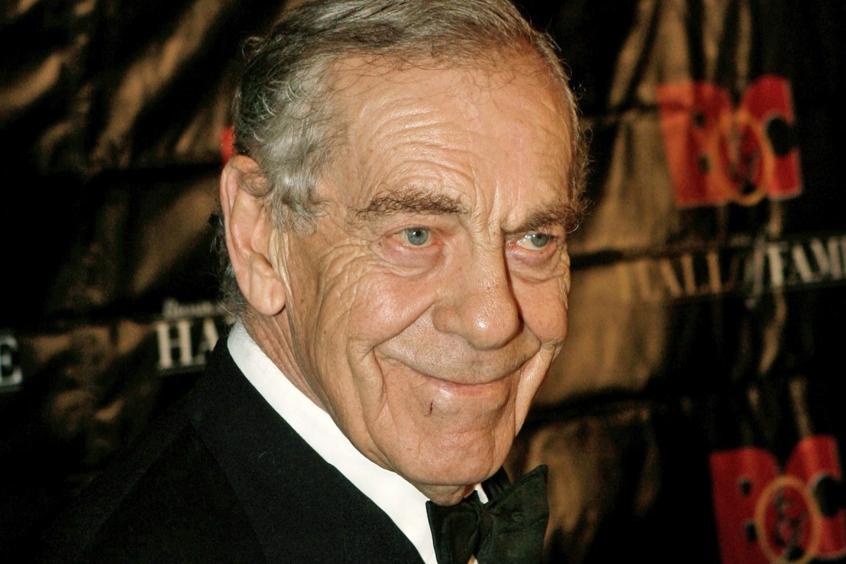 Morley Safer, Veteran ...