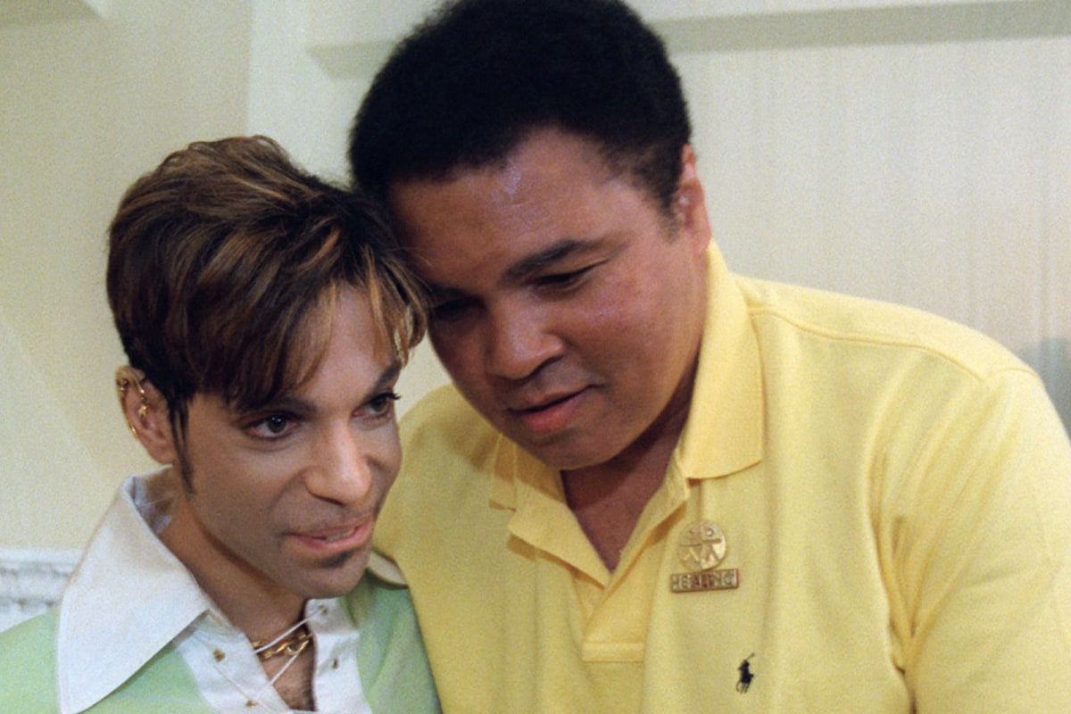 essay the greatest losses what prince and muhammad ali shared essay the greatest losses what prince and muhammad ali shared nbc news