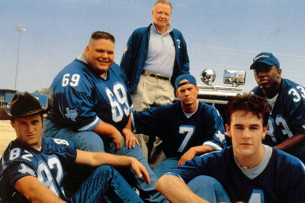 Ron Lester, Actor From 'Varsity Blues,' Dead at 45 - NBC News