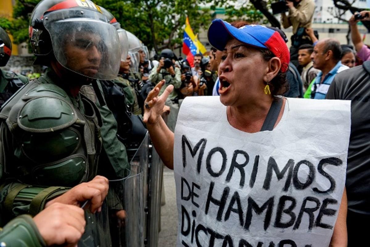 Αποτέλεσμα εικόνας για venezuela news