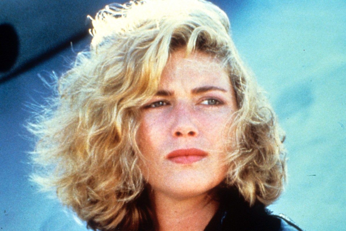 how tall is kelly mcgillis