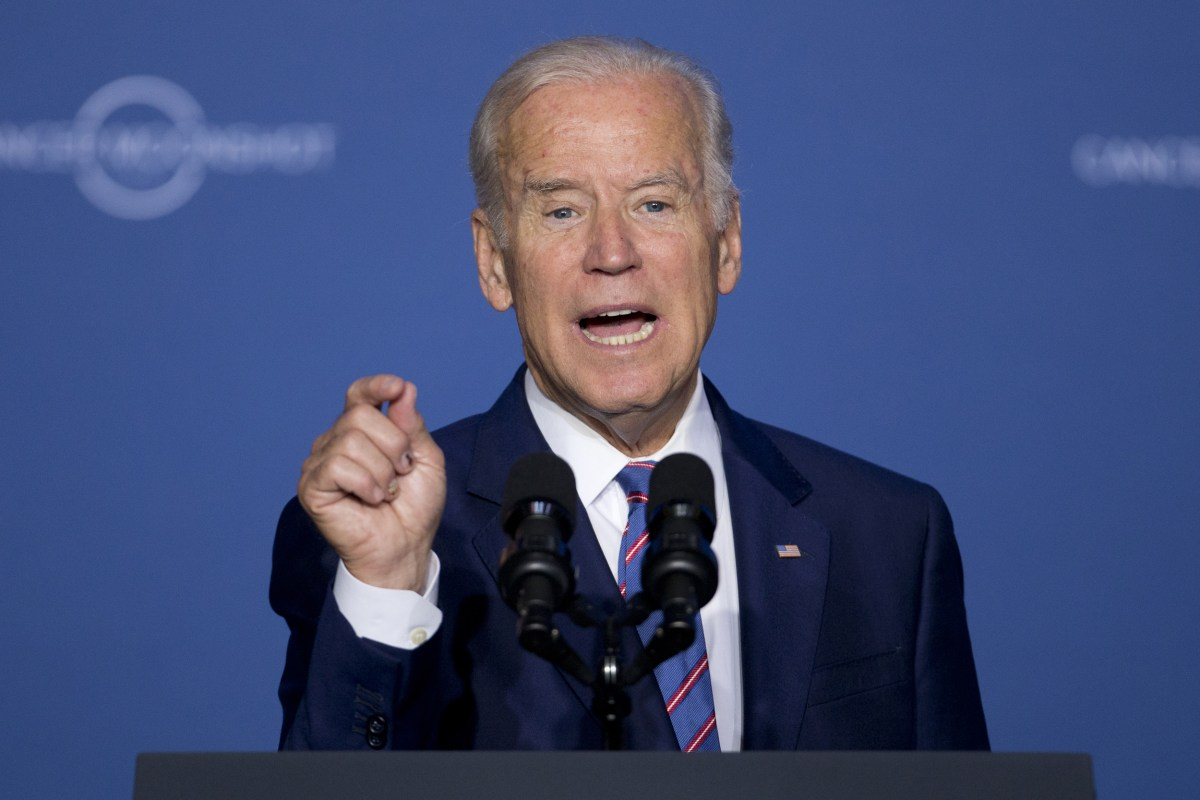 Joe Biden Fans Use Social Media to Say 'Thanks Uncle Joe ...