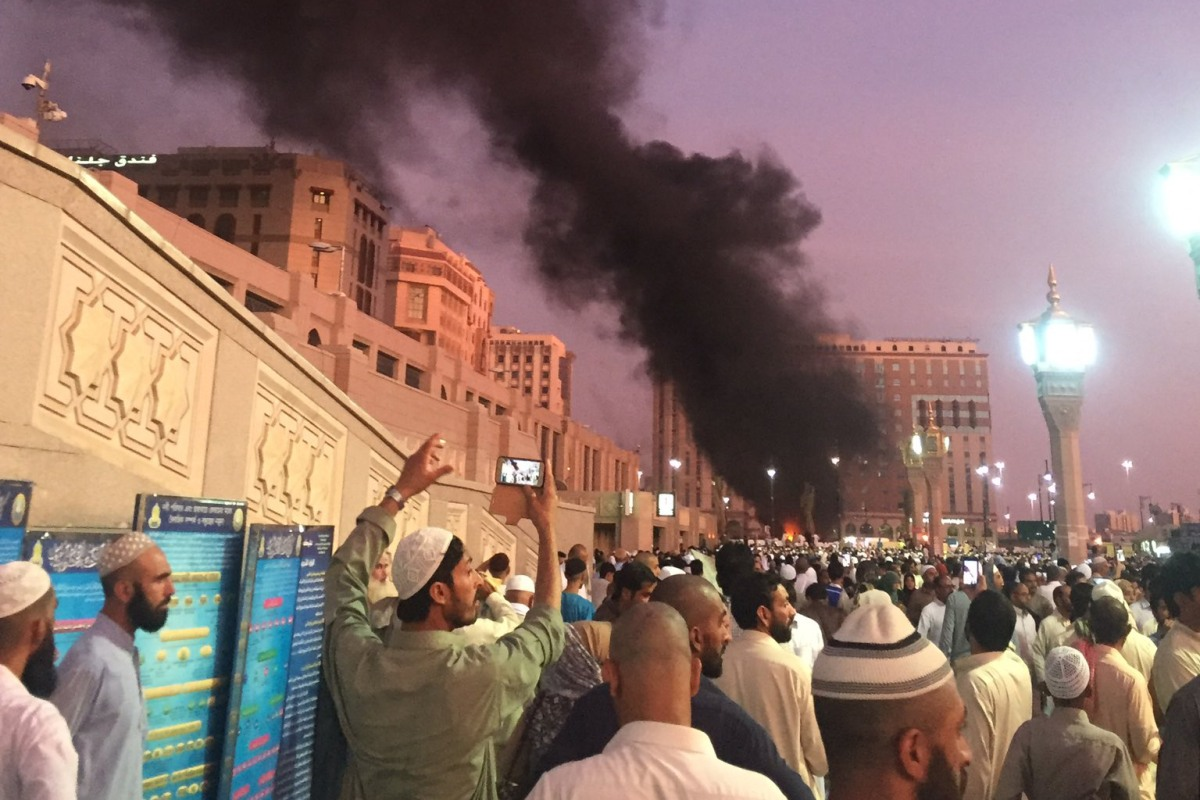 Four Killed in Three Suicide Bombings Across Saudi Arabia