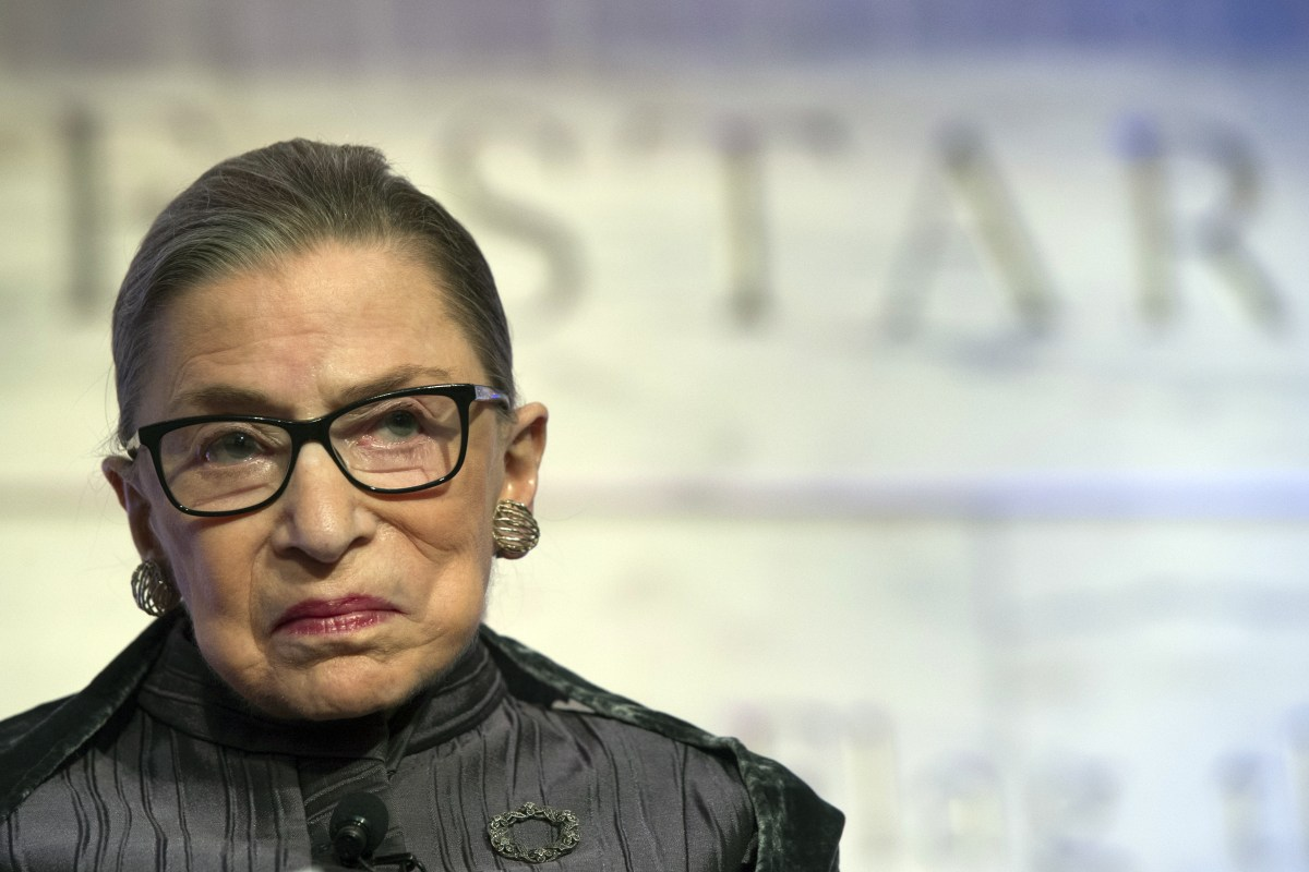 ruth bader ginsburg - photo #5