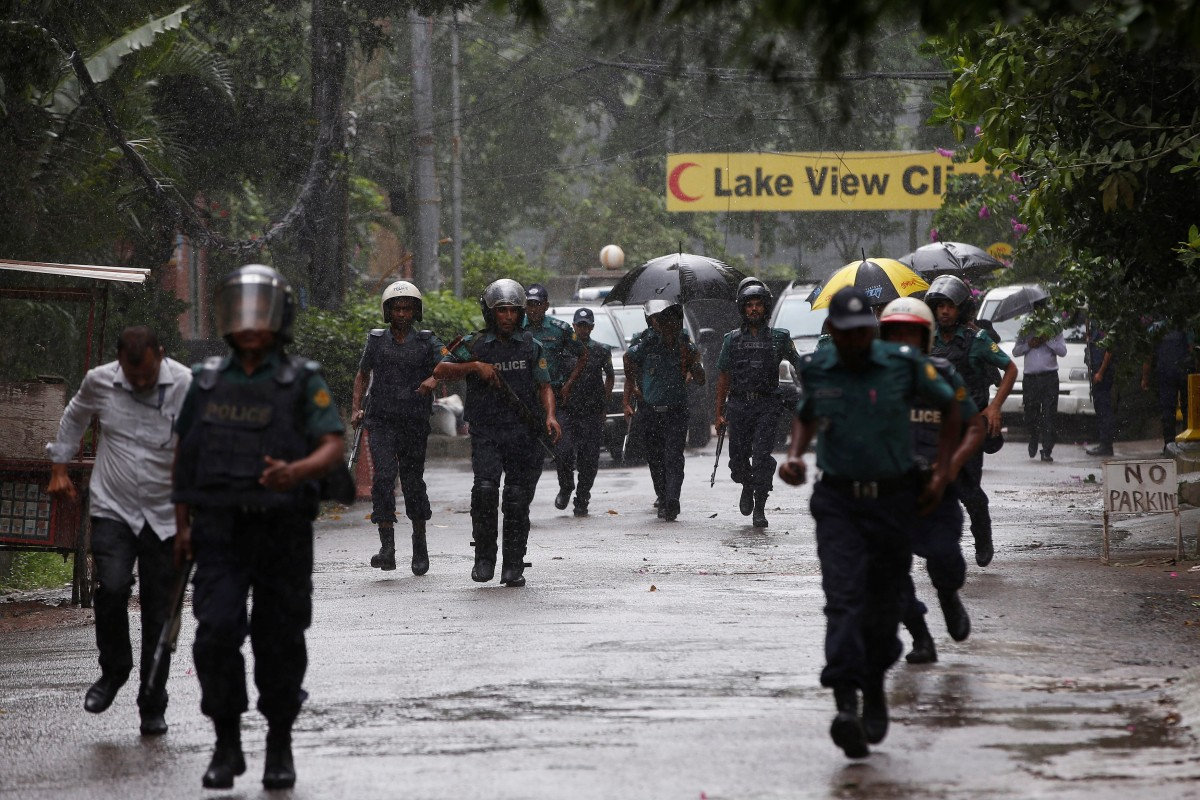 U.S. Issues Travel Warning for Bangladesh After Dhaka Terror Attack