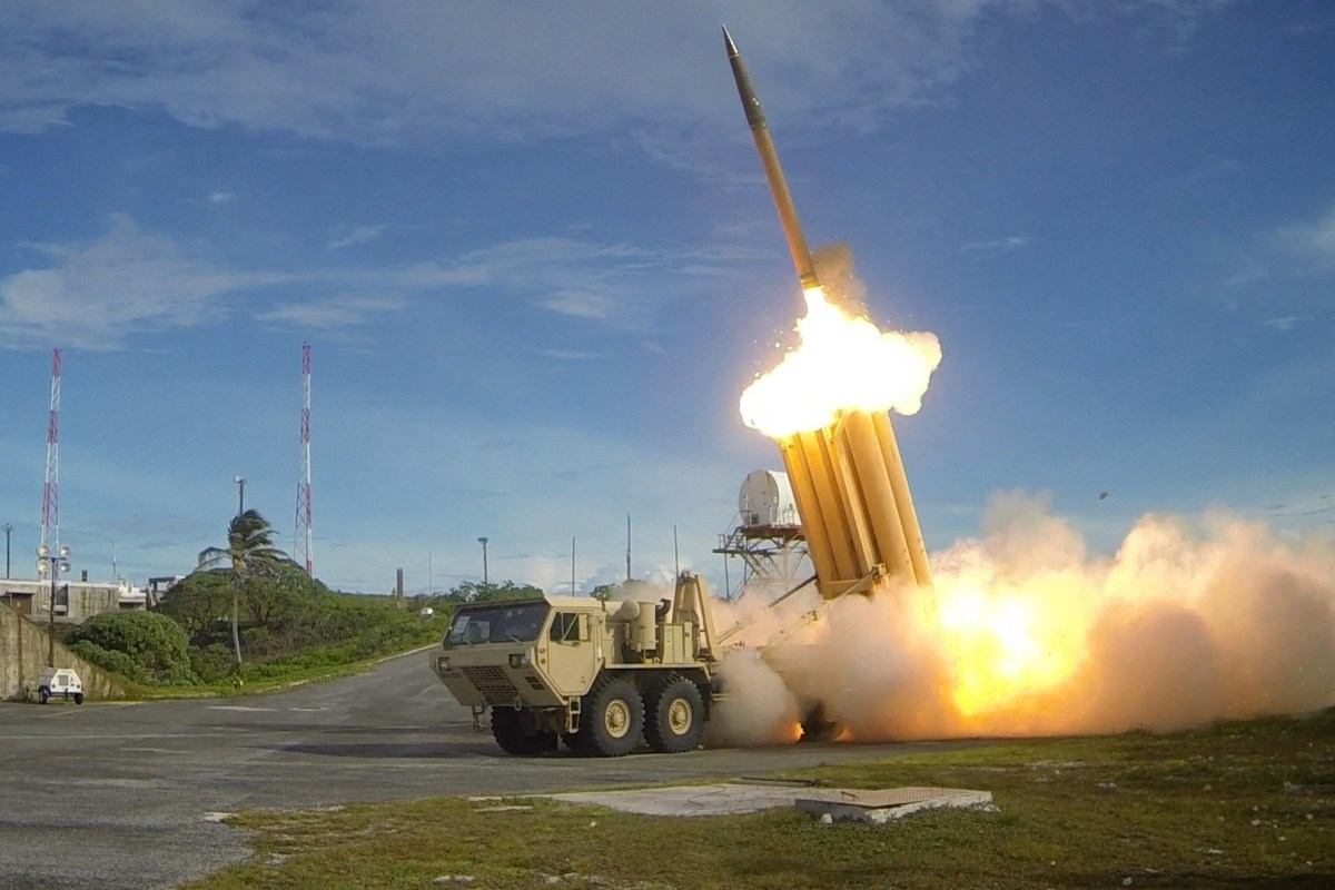 US-South Korea Missile Shield Could Spark New Crisis: China Media