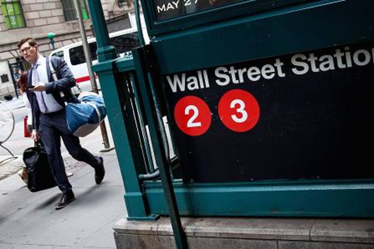 a job on wall street If your work on wall street, now is the time to update your resume no matter how you look at it, the jobs landscape in the financial sector will never look the same.