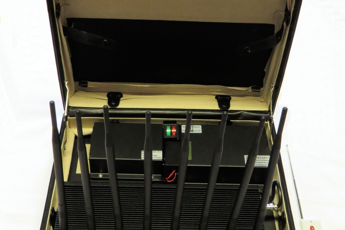 Video cellphone jammer work - gps jammer work authorization bill