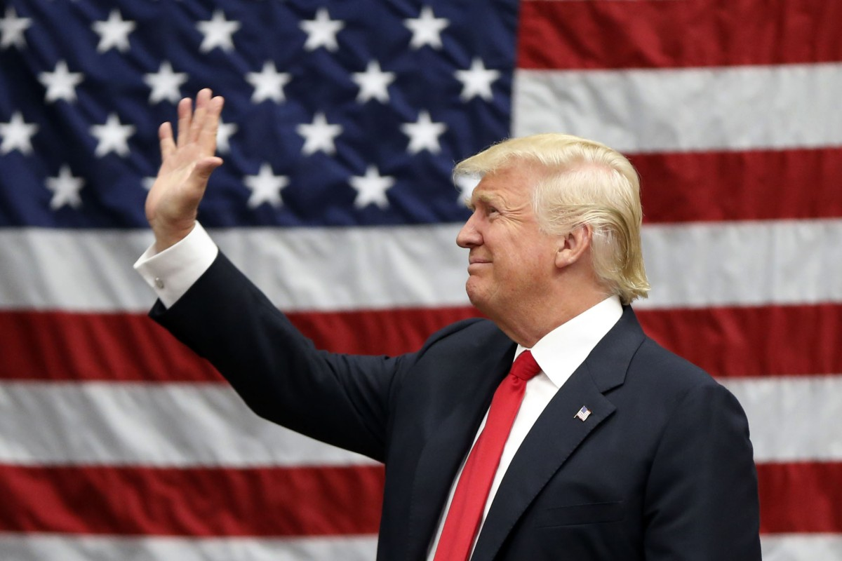 Trump Demands Special Prosecutor to Investigate Clinton's ...