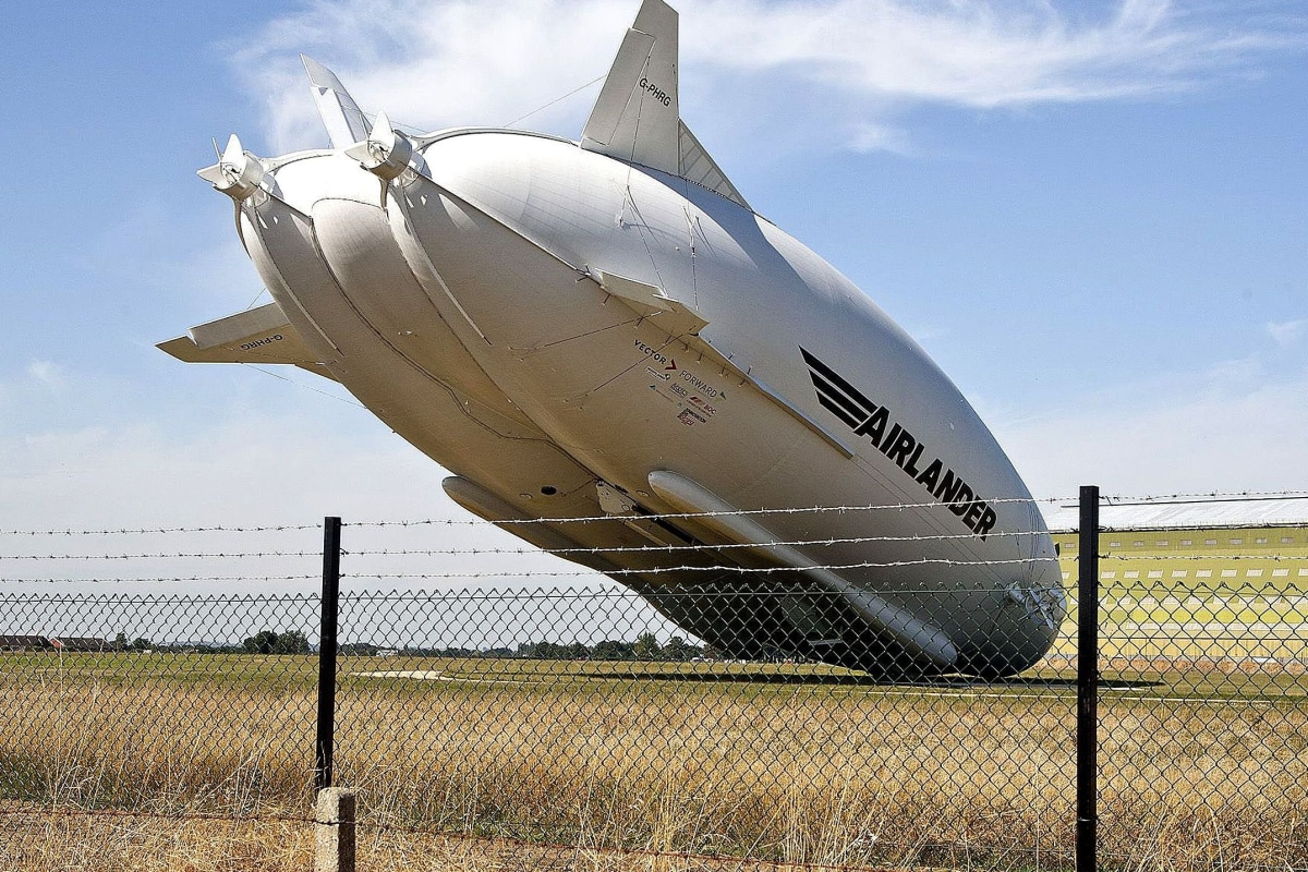 helicopter flying height with Airlander 10 World S Largest Aircraft Damaged Rough Landing N637486 on Military Aircraft additionally 1394230520 additionally Leadership Lessons From One Of The First Female Fighter Pilots besides Viewtopic as well Review Some Options In Autorotation.