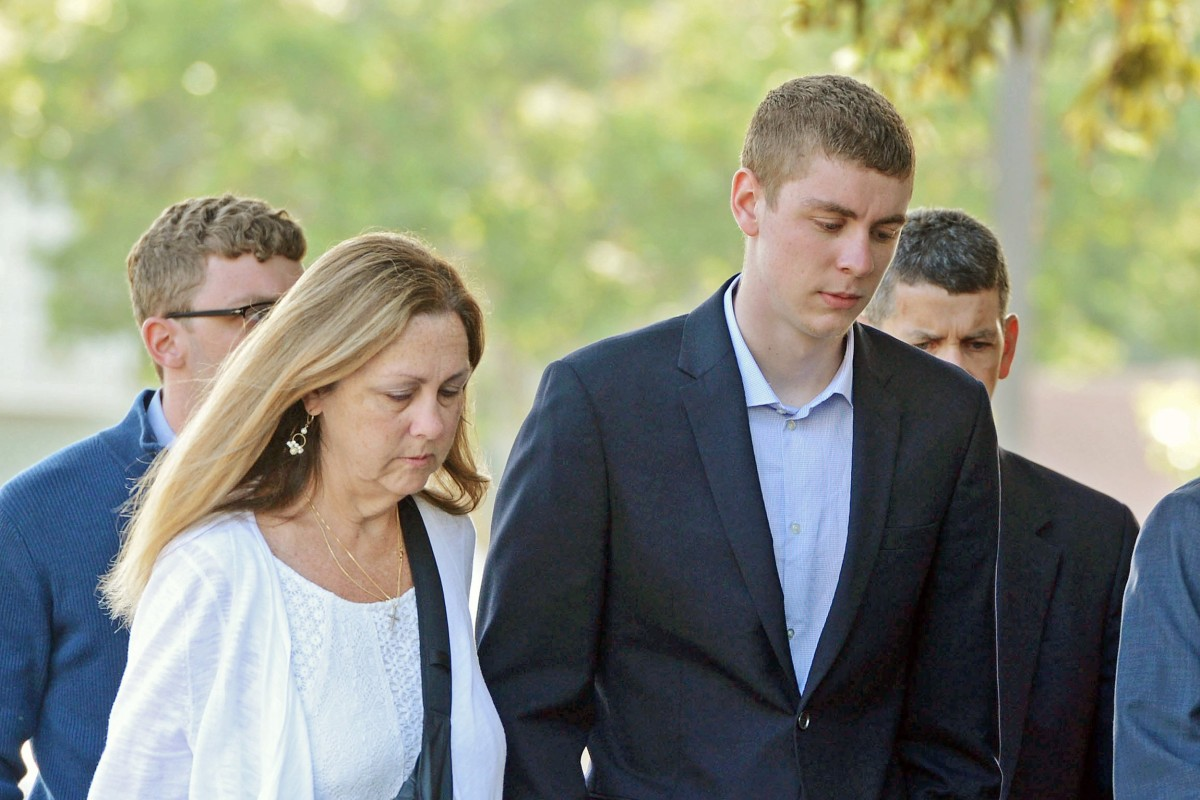 Brock Turner, Convicted of Sexual Assault, Set for Early ...