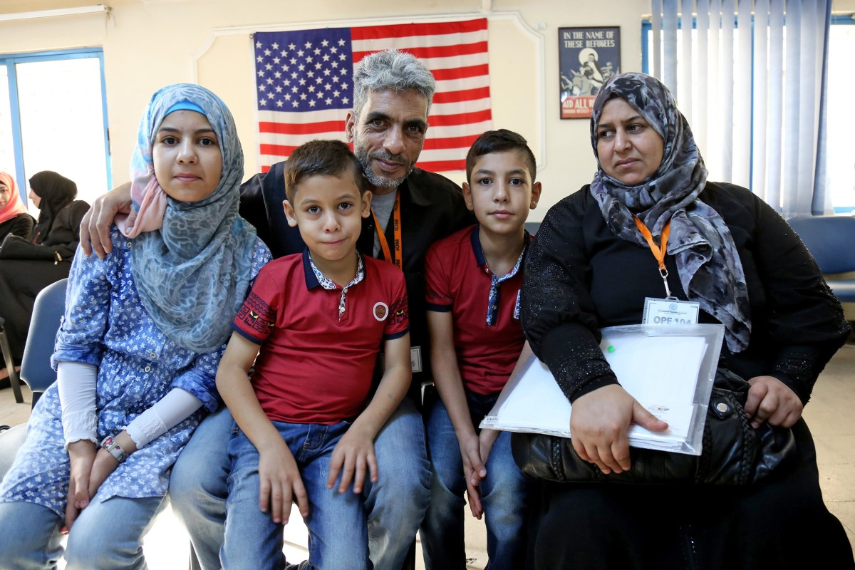 Top Destinations for Syrian Refugees: Michigan and ...