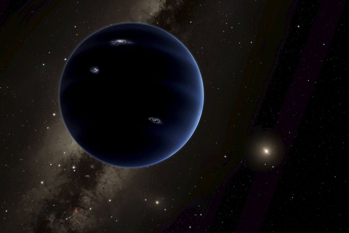 Could A Mysterious Brand New Planet Be To Blame For Our
