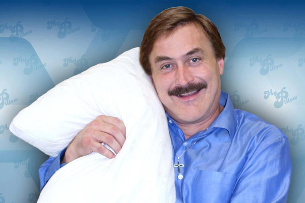Full of Fluff? MyPillow Ordered to Pay $1M for Bogus Ads ...