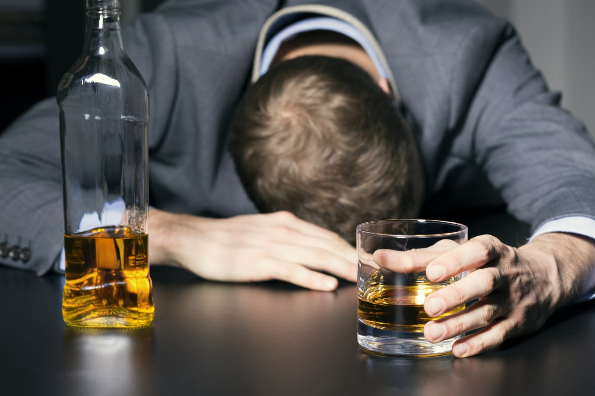 This Gene Might Affect How Much You Like to Drink - NBC News