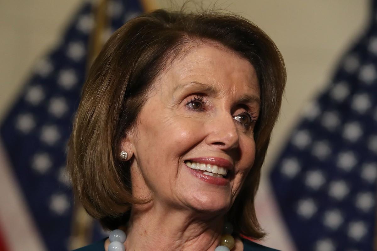 Nancy Pelosi: Democratic Party Needs Experienced ...