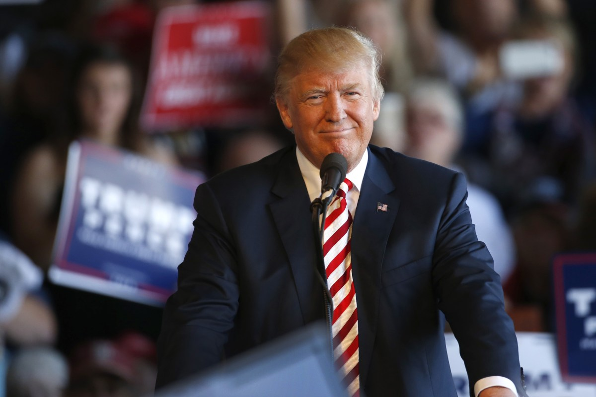 Thanks to Trump, Democrats Face Steep Odds in Special ...