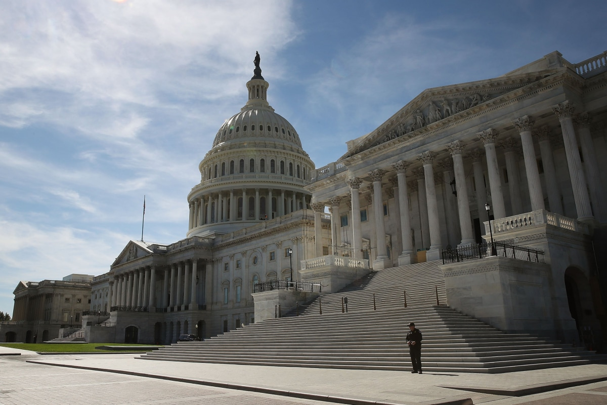 politics congress poll record number americans government should more