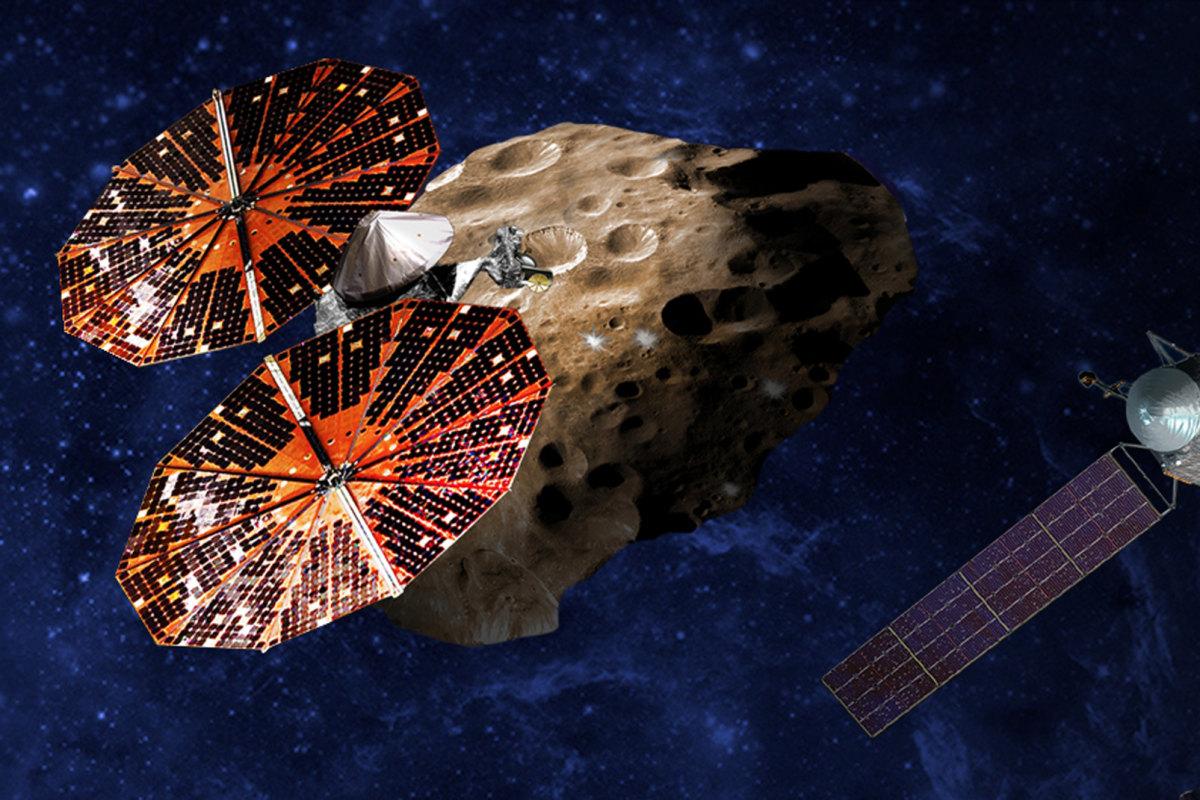 nasa asteroid 2017 new york - photo #42