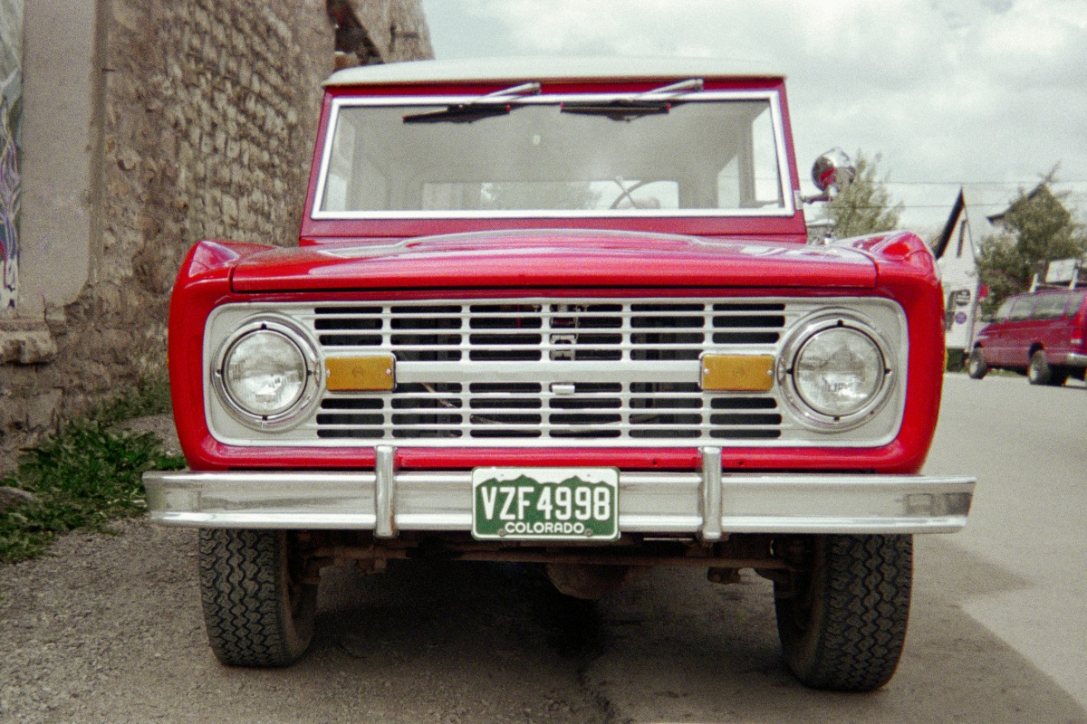 Ford Is Bringing Back the Bronco — and Jobs — to Michigan
