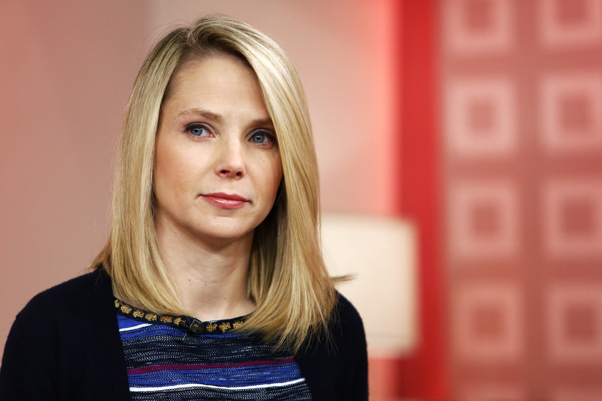 Marissa Mayer Leaving Yahoo Board After Verizon Deal, Company Says